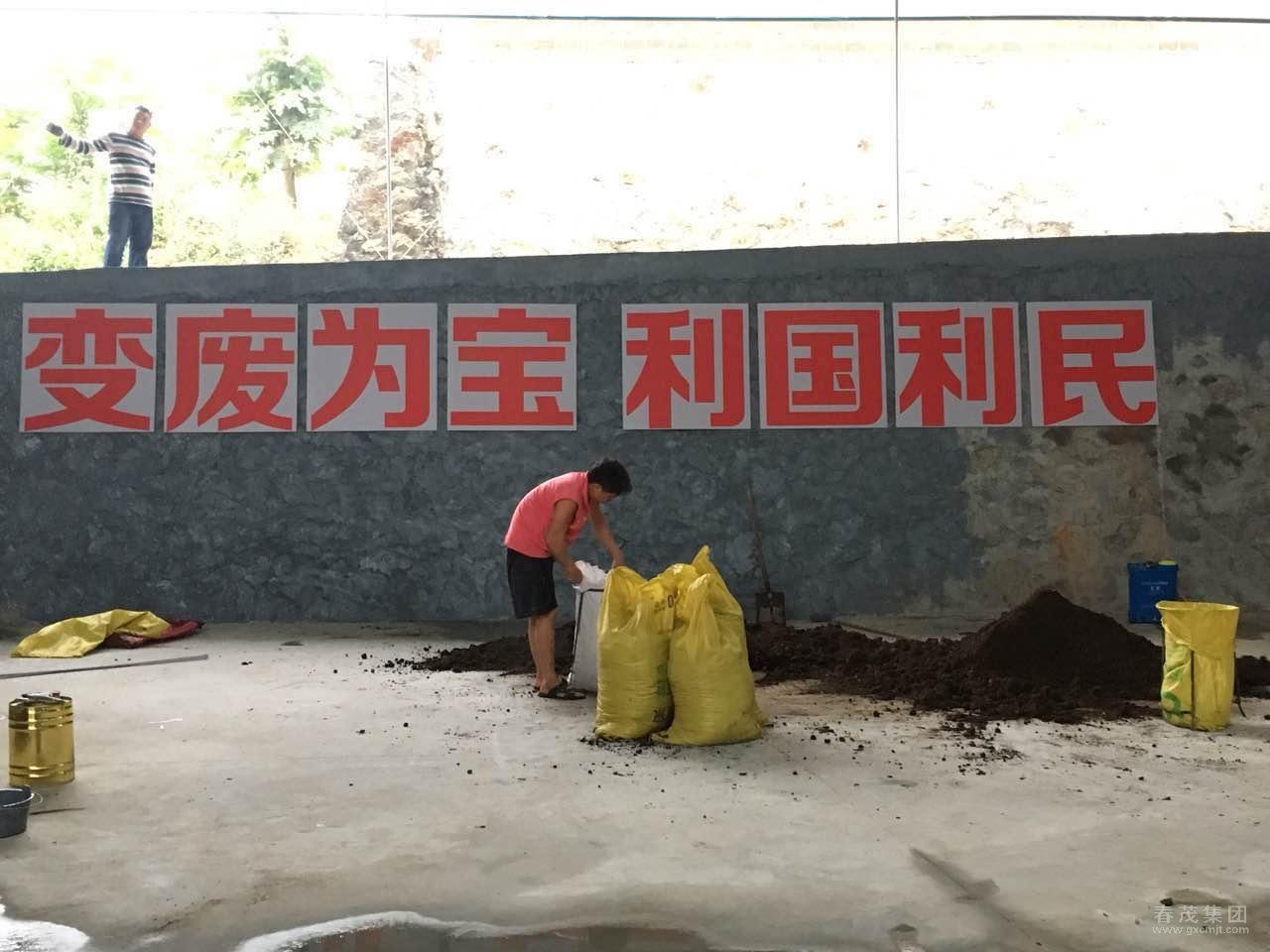 鹤山市鹤城镇党委副书记黄志勇一行到公司种鸡场现场检查